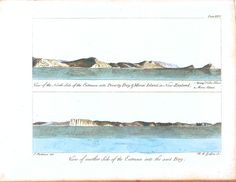 Art-Illustration-Landscape-Australia-Illustration-Seascape.jpg (1349×1041)