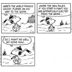 January 27th 1993 #icehockey #ice #hockey #cartoon Peanuts Cartoon, Peanuts Snoopy, Peanuts Comics, Snoopy Love, Snoopy And Woodstock, Dog Love, Love You, Snoopy Comics, Snoopy Quotes