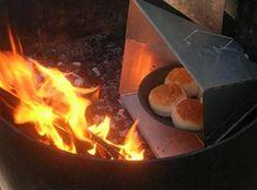 dutch ovens, outdoor oven, cinnamon rolls, outdoor cooking, dutch oven cooking, the great outdoors, reflector oven, cook outdoor, camping cooking