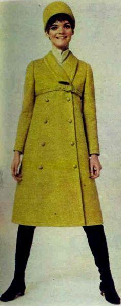 1966 Capucci