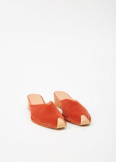Rachel Comey Sur (Salmon Velvet)