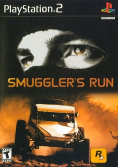 Oh Happy day there is something new Smuggler's Run So.... Check it out http://the-gamers-edge-inc.myshopify.com/products/smugglers-run-sony-playstation-2-ps2-video-game?utm_campaign=social_autopilot&utm_source=pin&utm_medium=pin now. #gamersedgeocala