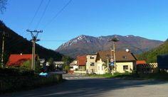 Ľubochňa - Dolný Liptov