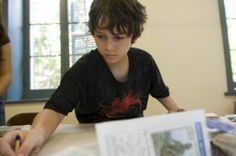 Summer Art Studios is for students ages 5-18!