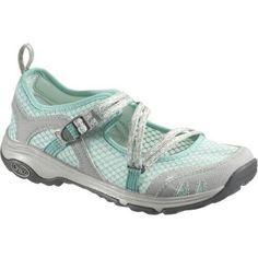 68f1ede2ed7d Chaco Outcross Evo MJ Water Shoe - Women s Misty Jade