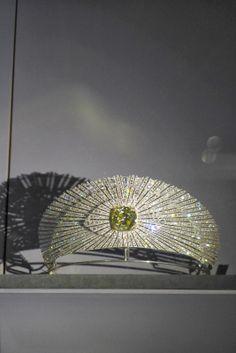 #Cartier #Tiara