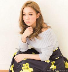 Kana Nishino Gyaru, Pop Singers, My Favorite Things, Celebrities, Artist, Hair, Musicians, Collection, Appliances