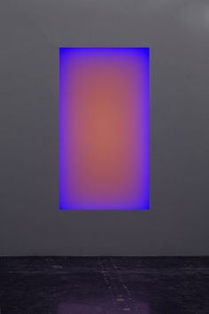 Kayne Griffin Corcoran is a contemporary art gallery in Los Angeles, California. James Turrell, Art Furniture, Lights Artist, Light Installation, Art Installations, Light And Space, Land Art, Neon Lighting, Design Art