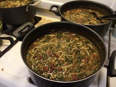 Persian Noodle soup - traditional food for Persian New Year. and It's ...
