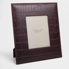 Stunning Frames Decoration Zara Home United Kingdom