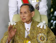 Thailand -- King Bhumibol's death announced- Nikkei Asian Review