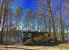 Newport News Park #virginia by @trippintroianos - Beautiful! #rvlife #rvgems #homeiswhereyouparkit #rvliving #wanderlust #camp #fulltimerv #camplife #camping #travel #outdoors #nature #travelusa #wandering #offthegrid #campvibes #nomad #boondocking #roadtrip #motorhome #gorving