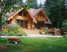 Rustic Backyard, Rustic Landscape Country Landscape Design Classic Nursery and Landscape Woodinville, WA