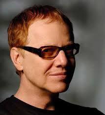 Danny Elfman - redhead.