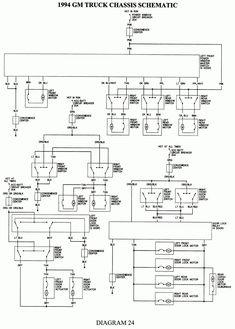 67 Ideas De Astro Van En 2020 Diagrama De Cajas Chevrolet Cheyenne Chevrolet Colorado