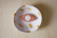 PONTOS E TRAÇOS  ● Dots and DashesCerâmicas do Uinverso  ●  Ceramics by Uinverso
