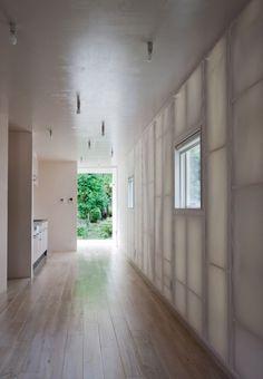 House M by Keiko Maita Architect Office I Like Architecture