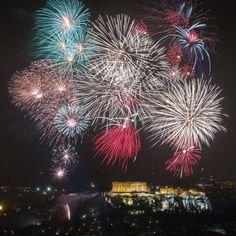 Ευτυχισμένο το Νέο Έτος!  Καλή χρονιά!