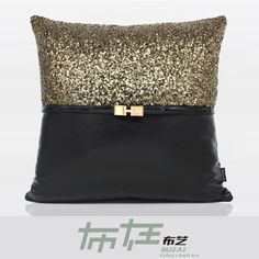 backing block 抱枕、靠包、靠垫、皮质抱枕、皮带装饰抱枕