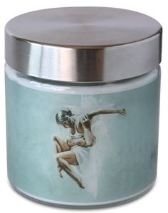 Scented Candle - Carry Me