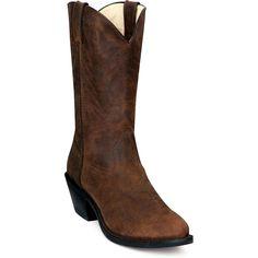 "Durango Women's 11"" Classic Pull-On Western Boot - Style #RD4112 - Durango Boot Company"