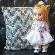Doll clothes for Disney animator dolls 16.  Doll , shoes , headband and accessories not included. :)