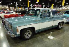 Mild to Wild Hot Rods & Hot Rides 85 Chevy Truck, Vintage Chevy Trucks, Custom Chevy Trucks, C10 Trucks, Hot Rod Trucks, Chevy Pickups, Chevrolet Trucks, Chevy Silverado, Chevy Camaro