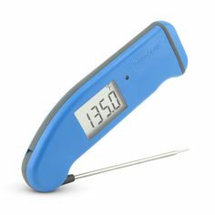 The Thermapen has long been a favorite of professionals. Select from the new Thermapen the Classic Thermapen, or one of the special purpose models. Vegetarian Cooking Classes, Cooking For A Group, Vegetarian Recipes Easy, Just Cooking, Cooking Oil, Cooking Light, Cooking Blogs, Cooking Pasta, Cooking Ideas