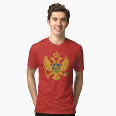'West Virginia State Map Wild Wonderful T-Shirts Stickers Shirts' Tri-blend T-Shirt by rbaaronmattie Unisex, Vintage T-shirts, Yoga For Kids, Cute Pattern, West Virginia, Naruto Shippuden, Tshirt Colors, Chiffon Tops, Female Models