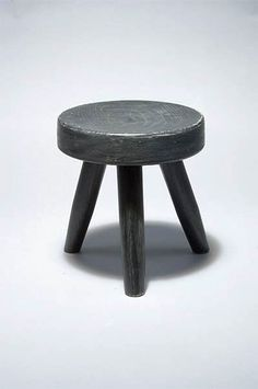 Stool Charlotte Perriand