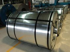 #hot_rolled_steel it is used for building materials.