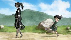 World of Our Fantasy Dramas, Manga Anime, Anime Art, Anime Boys, Samurai, Anime Galaxy, Death Parade, Dragon Ball Gt, Noragami