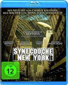 20. Synecdoche, New York (Charlie Kaufman, 2008)