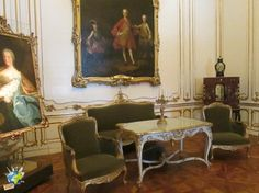 Oversized Mirror, Painting, Home Decor, Vienna, Cities, Decoration Home, Room Decor, Painting Art, Paintings
