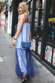 Blue is the warmest colour. #refinery29…