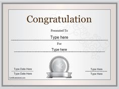 74 best education certificates awards images education