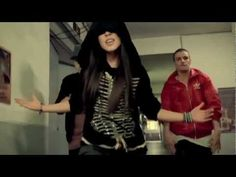[HD MV] BoA - Eat You Up - YouTube