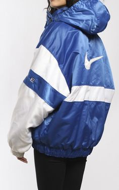 Vintage Nike Puffer Jacket | Frankie Collective