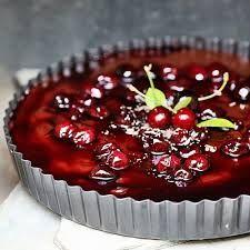nutella tart - Google Search