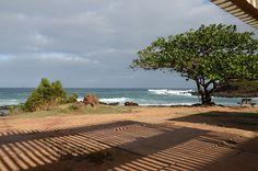 Molokai Girl: Kaupoa Beach