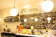 la pepita Barcelona - tapas bar