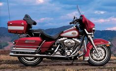 Electra Glide Classic Harley Davidson Photos, Harley Davidson Motorcycles, Cars And Motorcycles, Electra Glide, Hot Rides, Motorcycle Accessories, Travel Style, Heavenly, Touring