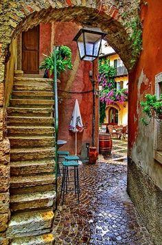 Torre del Benaco, Italia