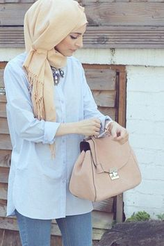 Hijab Styling Tips waysify