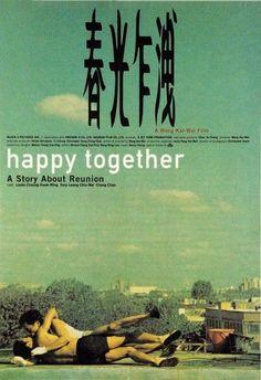 Wong Kar Wai Film