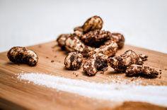 naturbarnet: BRUNKAGE cashews - så kan det også blive jul hjemme hos sundhedsnørden …