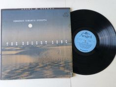 Sigmund Romberg's The Desert Song Michael Collins Angel Records Stereo S35905 LP  http://www.ebay.co.uk/itm/Sigmund-Rombergs-The-Desert-Song-Michael-Collins-Angel-Records-Stereo-S35905-LP-/231158637121