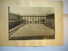 Escuela Militar Ejercito De Chile 1934 Chile, Painting, Art, Monuments, Art Background, Chili, Painting Art, Chilis, Paintings