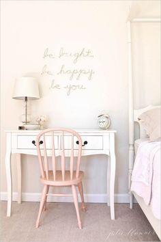 Cute Girl Bedroom Decorating Ideas (154 Photos) | Futurist Architecture