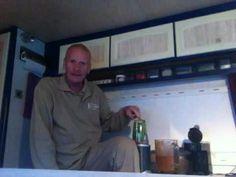 Leven in een camper 233, 30 dagen uitdaging smoothie ontbijt dag 28.